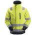 Snickers Workwear AllroundWork High-Vis 37.5® Isolerend Jack, Klasse 3