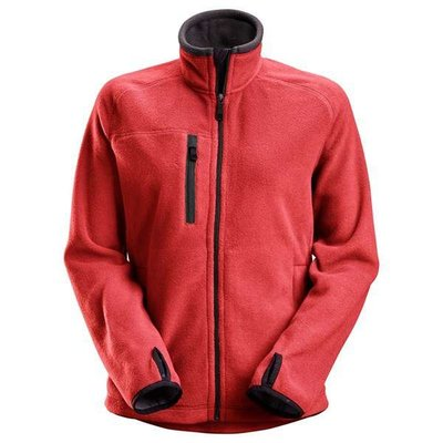 Snickers Workwear AllroundWork, POLARTEC® Dames Fleece Jack