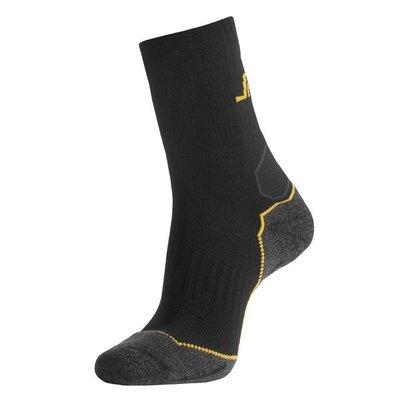 Snickers Workwear Mid Socks, Wool Mix