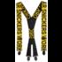 Snickers Workwear Bretels met Logo