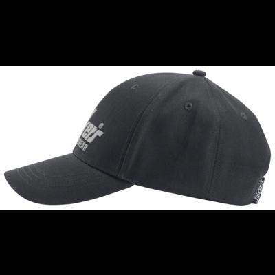 Snickers Workwear Cap met Logo