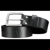 Snickers Workwear Leather Belt