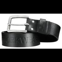 Snickers Workwear De Snickers workwear leather Belt