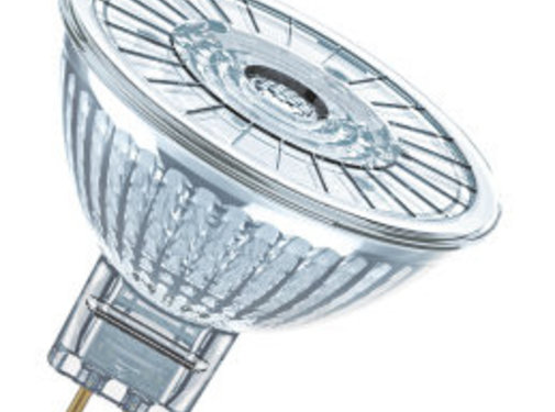 Osram LED Superstar MR16 GU5.3 5w=35w 350lm 2700k dimmable