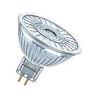 Osram LED Superstar MR16 GU5.3 3w=20w 230lm 2700k