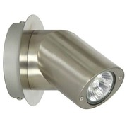 ranex Wall and ceiling lamp 1xGU10 satin-nickel