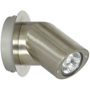 Basic Wall and ceiling lamp 230v 1x35w gu10 dimmable