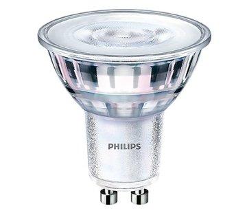 Philips CorePro LEDspot 5.5-50W GU10 827 36D DIMBAAR