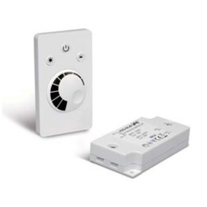 SELF Wireless LED dimmer and switch 12v of 24v CV