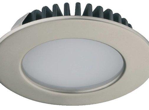 R&M Line LED cabinet Lighting nickel-mat