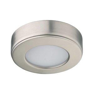 R&M Line Kastverlichting LED rond opbouwspot 2.6w 12v DC warm wit