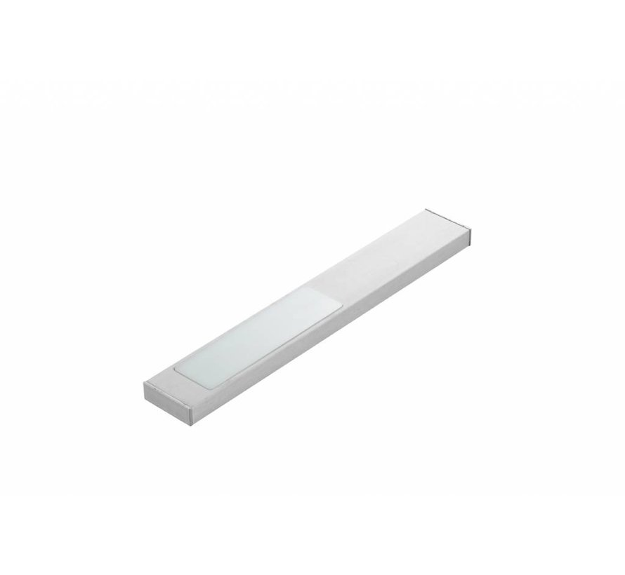 Surface mounted LED cabinet Light SMD 2.6w 12V DC 2700k warm white