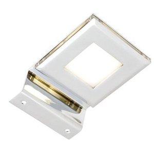 R&M Line LED Over Cabinet Light 2.2w 12v DC warm white