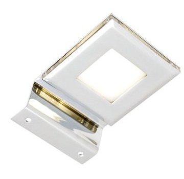 R&M Line LED kast verlichting chroom