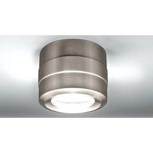 R&M Line LED badkamer opbouw armatuur IP65 gx53 230v aluminium-mat