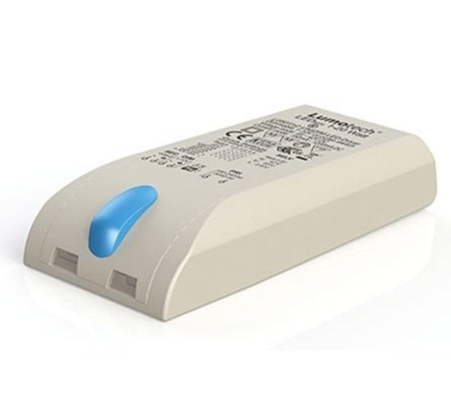 LED Driver Lumo series L05011i2 instelbaar