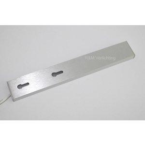 R&M Line Aluminium Bar LED keuken verlichting SMD 2.6w 12V DC warm wit
