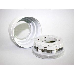 R&M Line  LED bathroom Surface mounted luminaire IP65 gx53 230v WHITE