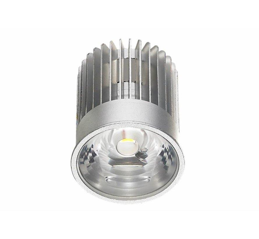 Professionele LED module 8 watt 2700k IP65 dimbaar