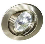 Lumi Parts Small Recessed downlight tiltable