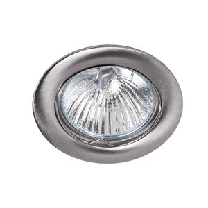 Lupa Recessed downlight Focus 50mm 12v / 230v fixed