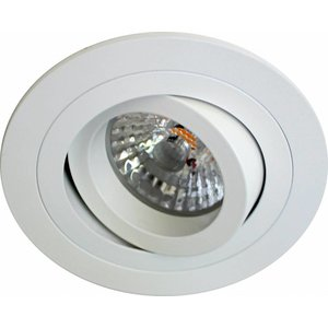 R&M Line LED downlight white 9 watt 2700k IP65 dimmable