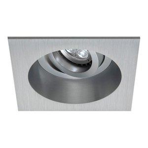 R&M Line Inbouwarmatuur aluminium Tilt Q ANTI-GLARE