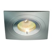 R&M Line Downlight square Fix 010 Q