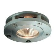 R&M Line Design downlight Silver penta