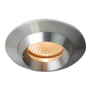 R&M Line Inbouwspot / badkamerlamp Seal IP65 aluminium-mat