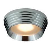R&M Line Recessed downlight IP65 Star aluminium tiltable