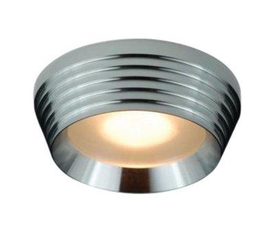 SpotLine Srl Inbouwspot / badkamerlamp Star aluminium IP65 kantelbaar