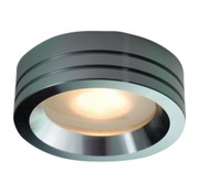 R&M Line Recessed downlight Piston R IP65 tiltable