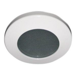 R&M Line Recessed spot / bathroom lamp Smooth IP65 white tiltable
