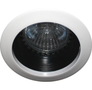 R&M Line Recessed downlight fix white spl 400