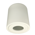 R&M Line Surface mounted spot IP44 Solo LED white
