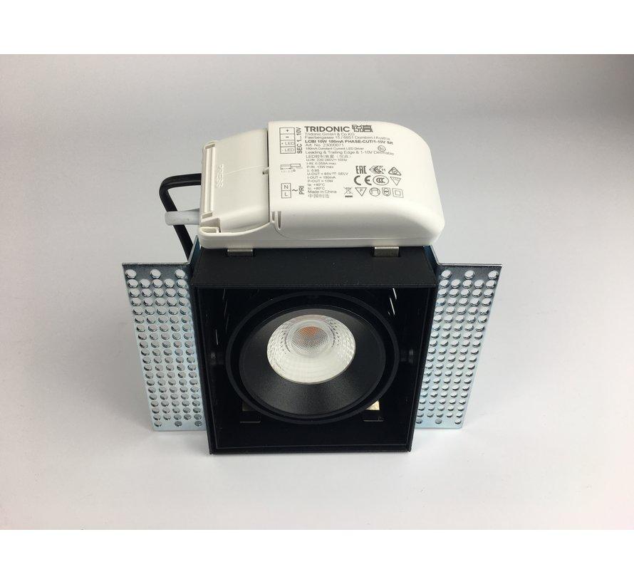 LED Spot trimless 8 watt 2700k warm-wit dimbaar