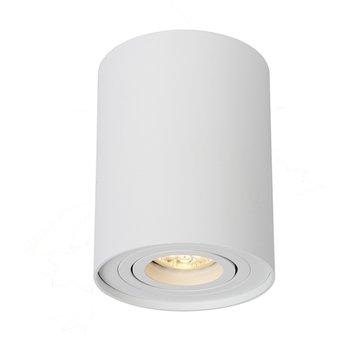 R&M Line Surface-mounted spotlight Obi1 Round white