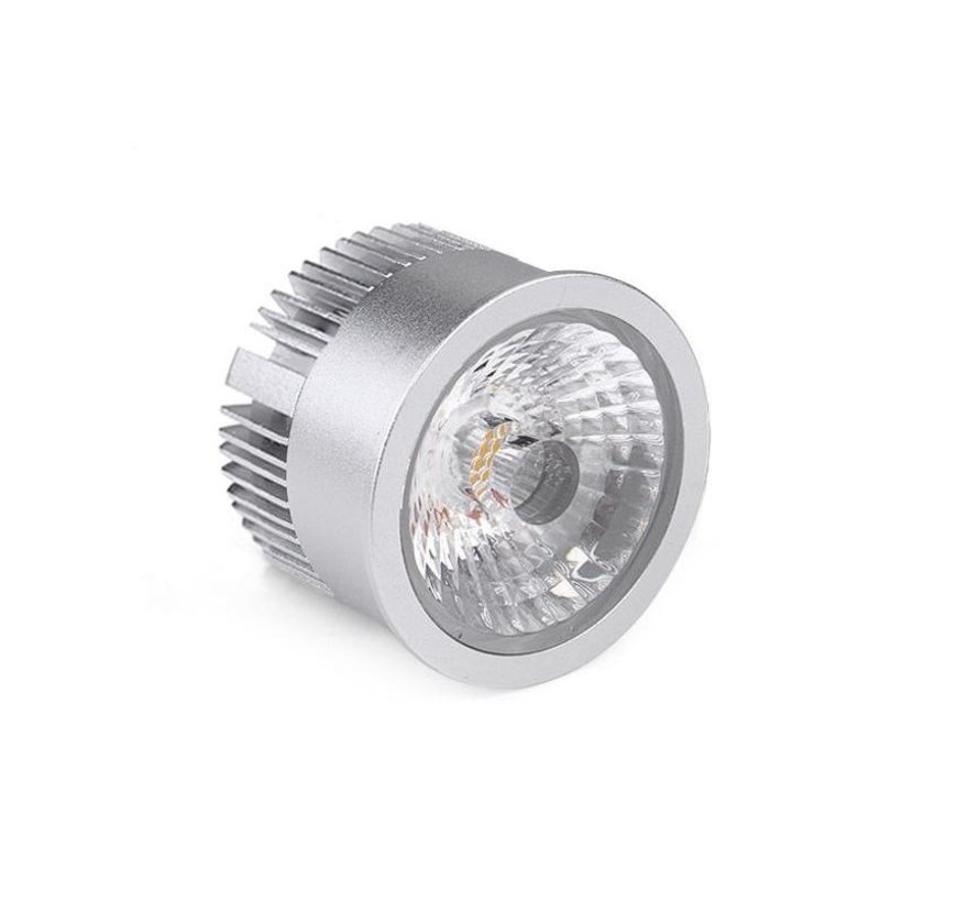 LED module 6w 50mm IP65 Dim to warm 1800k ~ 3000k
