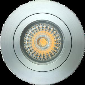 R&M Line Dim to warm LED inbouwspot 3000-1800 kelvin extra warm