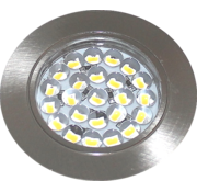 R&M Line LED cabinet lighting flat 12v 1.7w SMD
