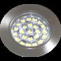 R&M Line LED cabinet lighting flat 12v 1.7w SMD