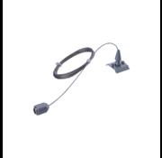 R&M Line Ophang pendel draad L:300cm.