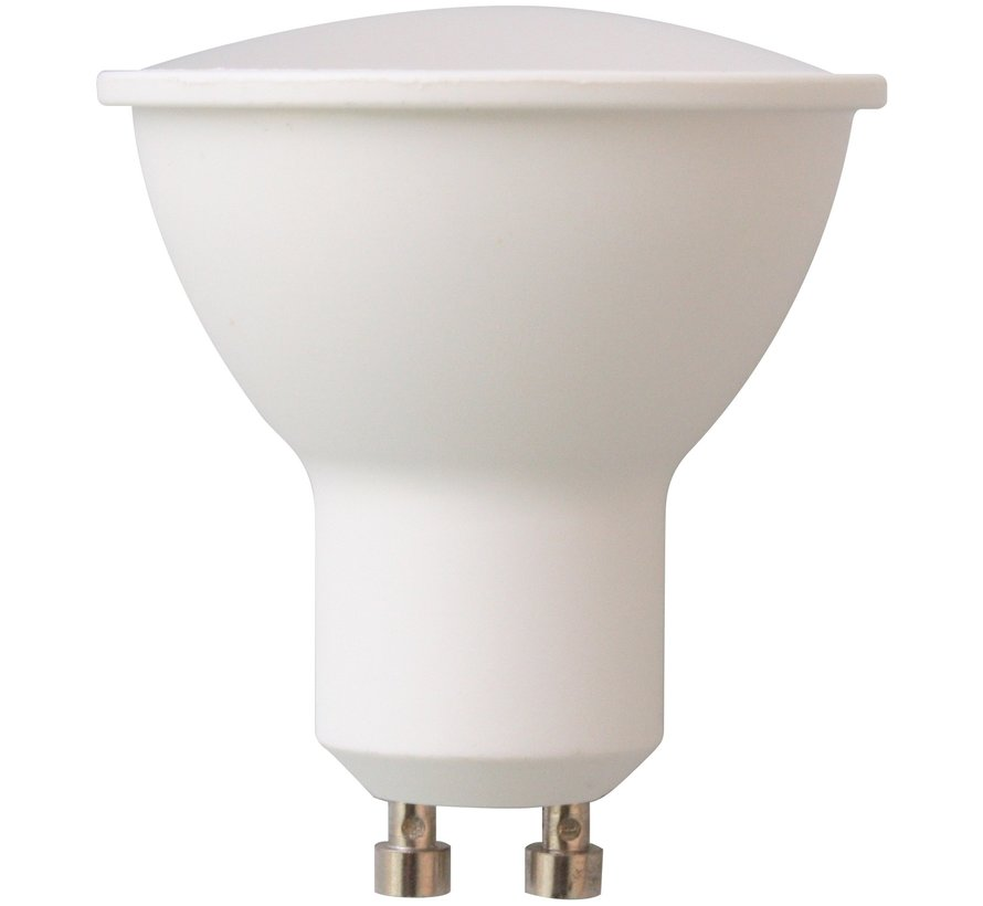 SMART LED GU10 5.5W RGB+W WIFI APP CONTROL