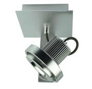 Highlight Surface downlight Ring 1-light GU10 LED