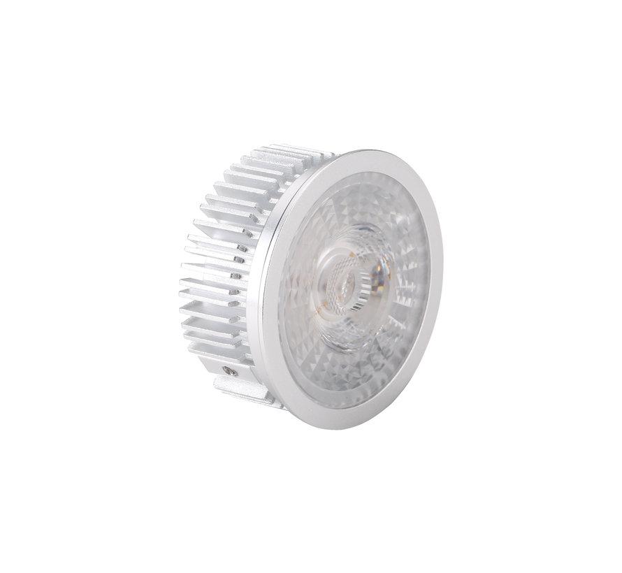LED module H:20mm 6W 1800-3000k Dim to warm