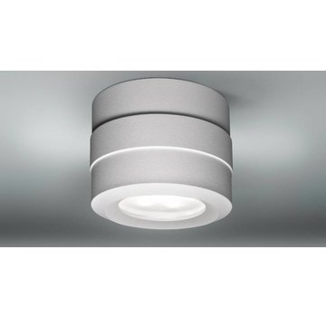 R&M Line bathroom Surface mounted luminaire WHITE