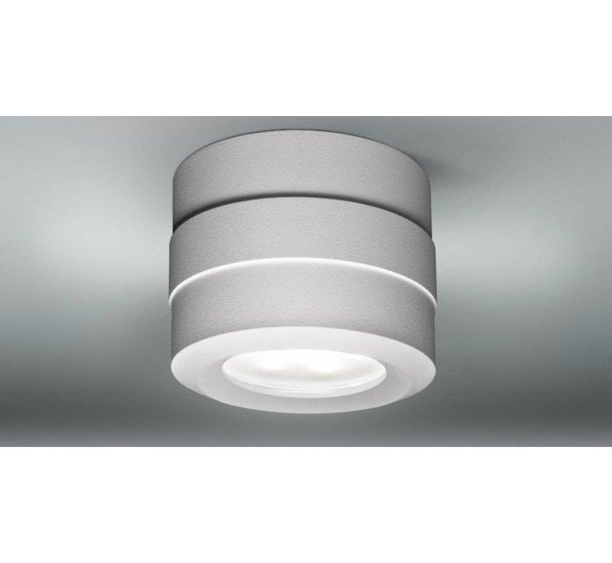 LED badkamer Opbouw armatuur IP65 gx53 230v WIT
