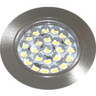R&M Line LED cabinet lighting flat 12v 1.5w SMD