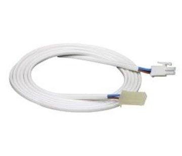 R&M Line Mini AMP male-female extension cord 2M